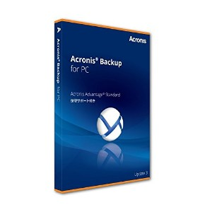 Acronis Backup for PC (v11.5) incl. AAS BOX