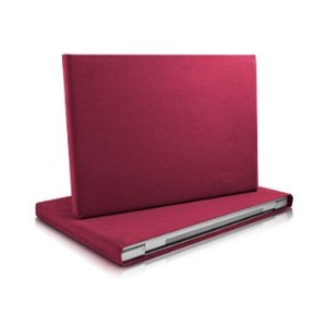 Sleevz for MacBook Air Fuchsia 13-427