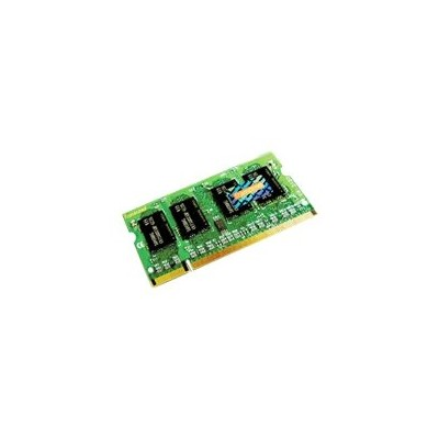 Transcend 512MB 200pin DDR2 533 SO-DIMM (32Mx16/CL4) TS64MSQ64V5M