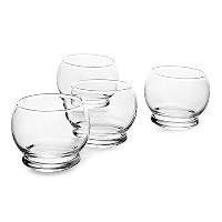 ロッキング グラス 25cl 4pcs ROCKING GLASS 25cl 4pcs Britt Bonnesen