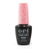 OPI GelColor - Small + Cute = <3 - 0.5oz / 15ml