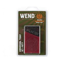 (ウェンド)WEND ワックス KAZU KOKUBO POCKET WAX + BAR PACK/UNIVERSAL wend-001