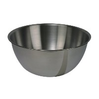Faringdon 10 Ltr Stainless Steel Mixing Bowl by Faringdon Collection