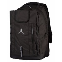 NIKE JORDAN DRIVEN BACKPACK バックパック BLACK/COOL GREY (9A1641 023) [並行輸入品]