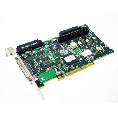 Adaptec AHA-2940U2W Ultra2 Wide SCSI  PCIアダプタ