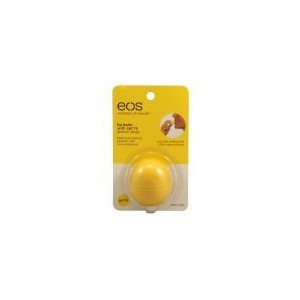 EOS Lip Balm .25 oz Lemon Drop-SPF 15 [並行輸入品]