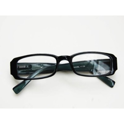 老眼鏡 【WA022BL】READING GLASSES BLUE 1.0