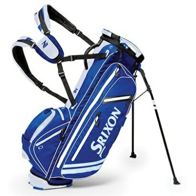 Srixon 2017 Z-Four Stand Bag スリクソン 2017年 Z Four スタンドバッグ
