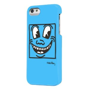 Case Scenario iPhone 5s/5用ケース KEITH HARING Layered case for iPhone 5s/5 Eyes アイズ KH-IPH5-EY