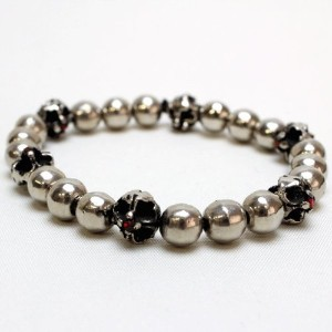 THE SAINTS SINPHONY (セインツシンフォニー) ブレスレット RIDE THE LIGHTING BRACELET ANTIQUE SILVER/ANTIQUE BRASS(907...