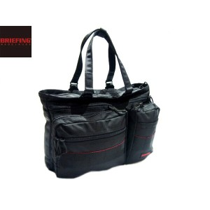 BRIEFING(ブリーフィング)/BS TOTE WIDE(BSトートワイド)/black