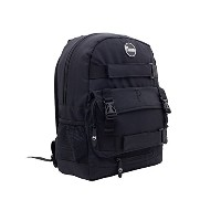 Penny Skateboard Black Backpack PNYA008 by Penny Skateboards