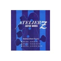 ATELIER Z SPS-4100 STAINLESS STEEL BASS STRINGS