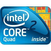 Intel Core2 Quad Processor Q9450 2.66GHz/12MB L2/1333MHz FSB/LGA775/Yorkfield/SLAWR【中古】【送料無料セール中! ...