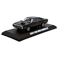 1/43 Fast & Furious (Wild Speed) 1970 Dodge Charger