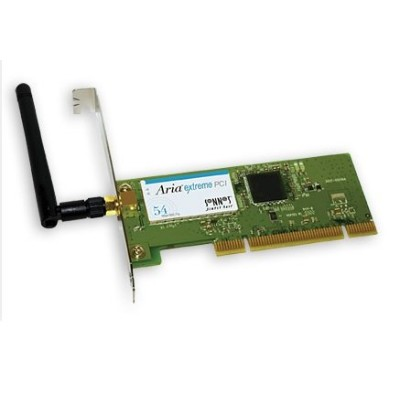 Sonnet Aria Extreme G54-PCI G54-PCI