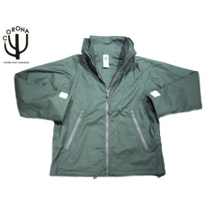 【期間限定30%OFF!】CORONA(コロナ)/#CJ122 17-04 NAVY SHIPBORD JACKET/sage green