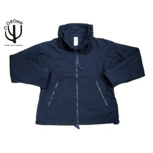 【期間限定30%OFF!】CORONA(コロナ)/#CJ122 17-03 NAVY SHIPBORD JACKET/navy