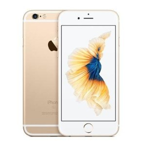 Apple iPhone6s A1688 (MKQQ2J/A) 64GB ゴールド【国内版 SIMフリー】