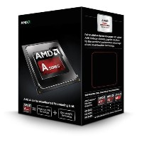 AMD Quad Core A10-Series APU for Desktops A10-6800K with Radeon HD 8670D (AD680KWOHLBOX) [並行輸入品]