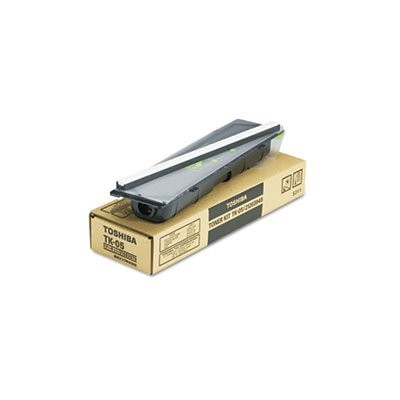 Toshiba - Toner Cartridge Black Plain Paper by Toshiba