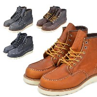 RED WING レッドウィング 875 8890 9075 Classic Moc 6 Boot 【西日本】