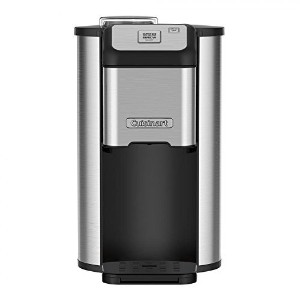 Cuisinart DGB-1 Single Cup Grind & Brew Coffeemaker [並行輸入品]
