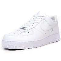 """NIKE[ナイキ] AIR FORCE I 07 """"LIMITED EDITION for ICON"""" WHT/WHT (315122-111)"""