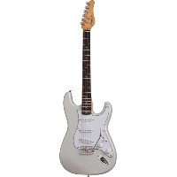 SCHECTER California Vintage Traditional Standard [AD-CAVT-ST-STD] (ARWH) 【特価】