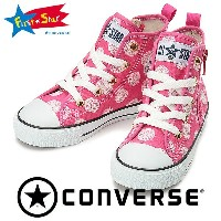 CONVERSE CHILD ALL STAR N DORAEMON DT Z HI ドラえもん コンバース ドット柄