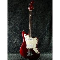 Fender Japan Exclusive Series Classic 60's Jazzmaster OCR (JM66) 新品[フェンダー][ジャズマスター,Jazzmaster][赤...
