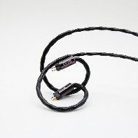 Beat Audio Signal for Custom - SONY NW-ZX2 BEA-2716 イヤホン用リケーブル【CustomIEM 2pin / 3.5mm4極バランス】...