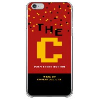 【送料無料】 Cf LTD ゲーム イニシャル C (クリア) / for iPhone 6s Plus/Apple 【Coverfull】iphone6splus ケース iphone6splus...