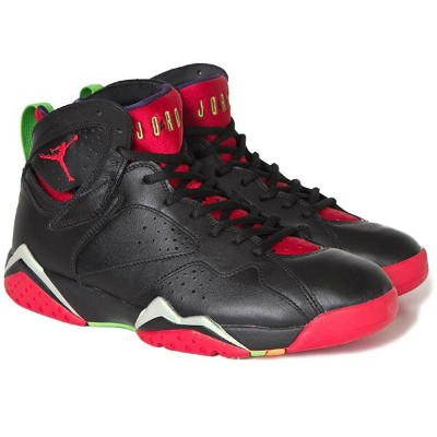NIKE ナイキ Air Jordan 7 Retro MARVIN THE MARTIAN エアジョーダン7 レトロ メンズ スニーカー Black/University Red/Green...