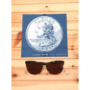 【SALE/50%OFF】XLARGE×OLIVER PEOPLES WEST XLARGE OLIVER PEOPLES WEST ROSCOMARE エクストララージ ファッショングッズ【RBA...