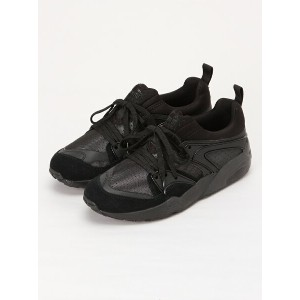 【SALE/67%OFF】XLARGE×PUMA BLAZE OF GLORY FOR X-LARGE エクストララージ シューズ【RBA_S】【RBA_E】【送料無料】