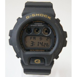 CASIO G-SHOCK DW-6930C 腕時計 【中古】