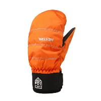 16-17 HESTRA ヘストラ CZONE PRIMALOFT JR MITT / Light Orange