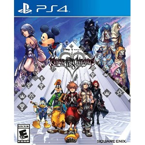 PS4 Kingdom Hearts HD 2.8 Final Chapter Prologue(キングダムハーツHD 2.8 ファイナルチャプタープロローグ 北米版)〈Square Enix〉...