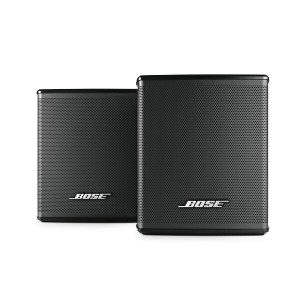 【公式 / 送料無料】 Bose Virtually Invisible 300 wireless surround speakers