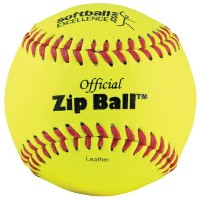 Softball Excellence Zip-Balls - Womens レディース
