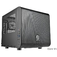 CA-1B8-00S1WN-00 Thermaltake Mini-ITX対応PCケース [CA1B800S1WN00]【返品種別B】