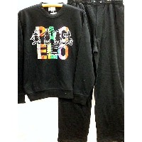 PAGELO スエット上下セット  パジェロ【コンビニ受取対応商品】