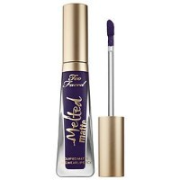Too Faced Melted Matte Liquified Long Wear Matte Lipstick - Who's Zoomin Who