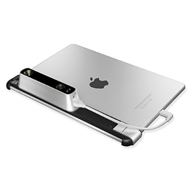 モバイル3Dスキャナー Occipital, Inc Structure Sensor with bracket for iPad Air 2 - Silver [並行輸入品]