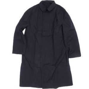US(米軍放出品)RAINCOAT NAVY BLUE[濃紺]