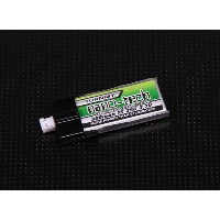 Turnigy nano-tech 3.7V 300mAh 35C リポ