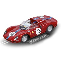Carrera 20030774 Ferrari 365 P2 North American Racing Team No18 Digital 1/32 カレラ スロットカー デジタル