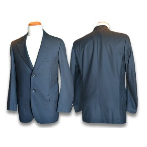 【BLACK SIGN/ブラックサイン】2017SS「Wall Street Snappy Suit/ウォールストリートスナッピースーツ」(BSFS-15704B)【送料・代引き手数料無料】...
