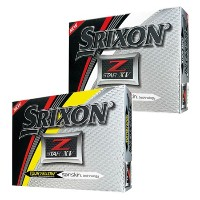 Srixon Z Star XV Golf Ball【ゴルフ ボール】